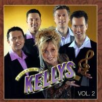 Purchase Kellys - Guldkorn Vol.2