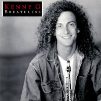Purchase Kenny G - Breathless