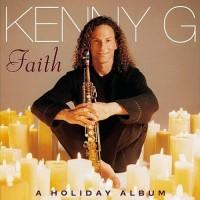 Purchase Kenny G - Faith (A Holiday Album)