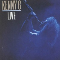 Purchase Kenny G - Live