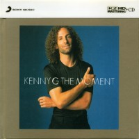 Purchase Kenny G - The Moment