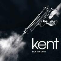 Purchase Kent - Box 1991-2008 CD5