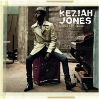 Purchase Keziah Jones - Nigerian Wood CD1