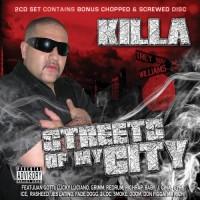 Purchase Killa - Streets Of My City CD1
