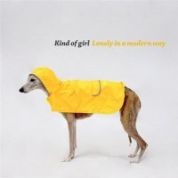 Purchase Kind Of Girl - Lonely In A Modern Way
