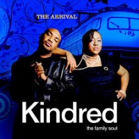 Purchase Kindred The Family Soul - The Arrival