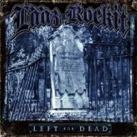 Purchase Laaz Rockit - Left For Dead