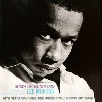 Purchase Lee Morgan - Search for the New Land