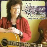 Purchase Leona Williams - Sings Merle Haggard