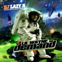 Purchase Lil Wayne - On Demand (Bootleg)
