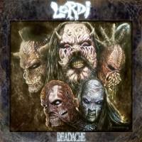 Purchase Lordi - Deadache