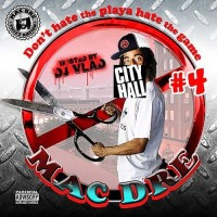 Purchase Mac Dre - Dont Hate The Player Hate The Game 4
