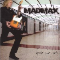 Purchase Mad Max - Here We Are
