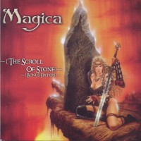 Purchase Magica - The Scroll Of Stone