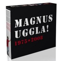 Purchase Magnus Uggla - 1975-2008 CD4
