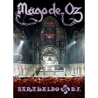 Purchase Mago De Oz - Barakaldo D.F. (DVDA)