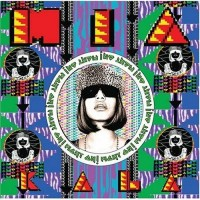 Purchase M.I.A. - Kala (Limited Edition) CD1