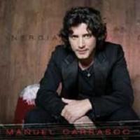 Purchase Manuel Carrasco - Inercia
