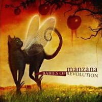 Purchase Manzana - Babies Of Revolution