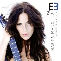 Purchase Marta Mansilla - Alma Latina