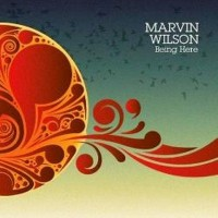 Purchase Marvin Wilson - Being Here