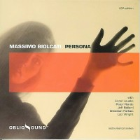 Purchase Massimo Biolcati - Persona