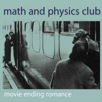 Purchase Math And Physics Club - Movie Ending Romance (EP)