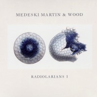 Purchase Medeski Martin & Wood - Radiolarian I