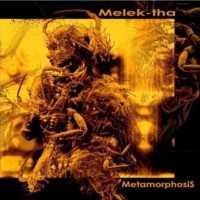 Purchase Melek-Tha - Metamorphosis