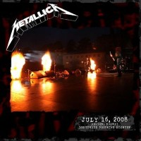 Purchase Metallica - Live in Bergen, NOR, 16.07.2008