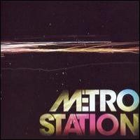 Purchase Metro Station - Metro Station