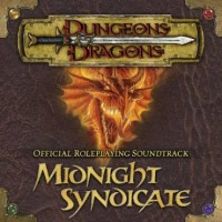 Purchase Midnight Syndicate - Dungeons & Dragons: Official Roleplaying Soundtrack