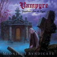 Purchase Midnight Syndicate - Vampyre: Symphonies From The Crypt