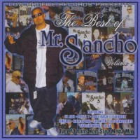 Purchase Mr. Sancho - The Best of