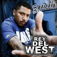 Purchase Mr. Shadow - Rey Del West