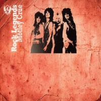 Purchase Mötley Crüe - 4 Rock Legends