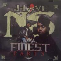 Purchase Nas - J-Love: Nas Finest Part. 5 (Bootleg)