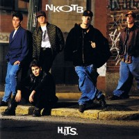 Purchase New Kids On The Block - H.I.T.S
