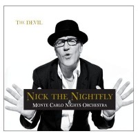 Purchase Nick The Nightfly - The Devil