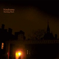 Purchase Nosdrama - Burning Black