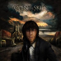 Purchase Open The Skies - Conspiracies