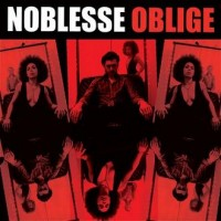 Purchase Noblesse Oblige - In Exile