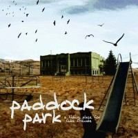 Purchase Paddock Park - A Hiding Place For Fake Friends