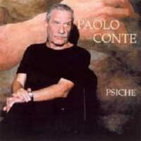 Purchase Paolo Conte - Psiche