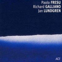 Purchase Paolo Fresu & Richard Galliano & Jan Lundgren - Mare Nostrum