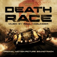 Purchase Paul Haslinger - Death Race