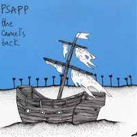 Purchase Psapp - The Camel's Back
