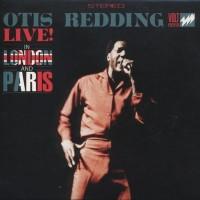 Purchase Otis Redding - Live In London And Paris