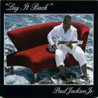 Purchase Paul Jackson Jr. - Lay It Back