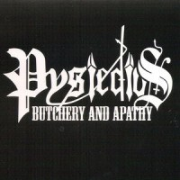 Purchase Pysiedius - Butchery And Apathy (EP)